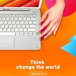banggood, купон, gearbest, ALLDOCUBE iWork 10 Pro 2 в 1 Планшетний ПК