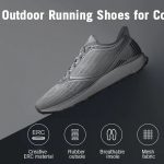 coupon, gearbest, AMAZFIT Outdoor Anti-slip Running Athletic Shoes for Couple from Xiaomi Youpin