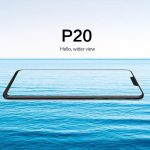 coupon, gearbest, CUBOT P20 4G Phablet