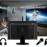 coupon, gearbest, HYSTOU P06B i3 7100U Mini PC