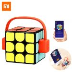 coupon, banggood, Xiaomi Giiker Super Square Magic Cube Smart App Remote Control Science Gift Education Toy