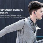 coupon, gearbest, Xiaomi YDLYEJ03LM In-ear Sports Earphone Bluetooth Earbuds