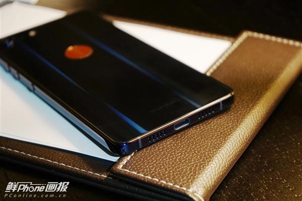 Smartisan Nut Pro 2s Glare Blue Unboxing