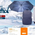 coupon, banggood, 15% discount coupon for OUTDOOR TRAVEL ESSENTIAL from BANGGOOD