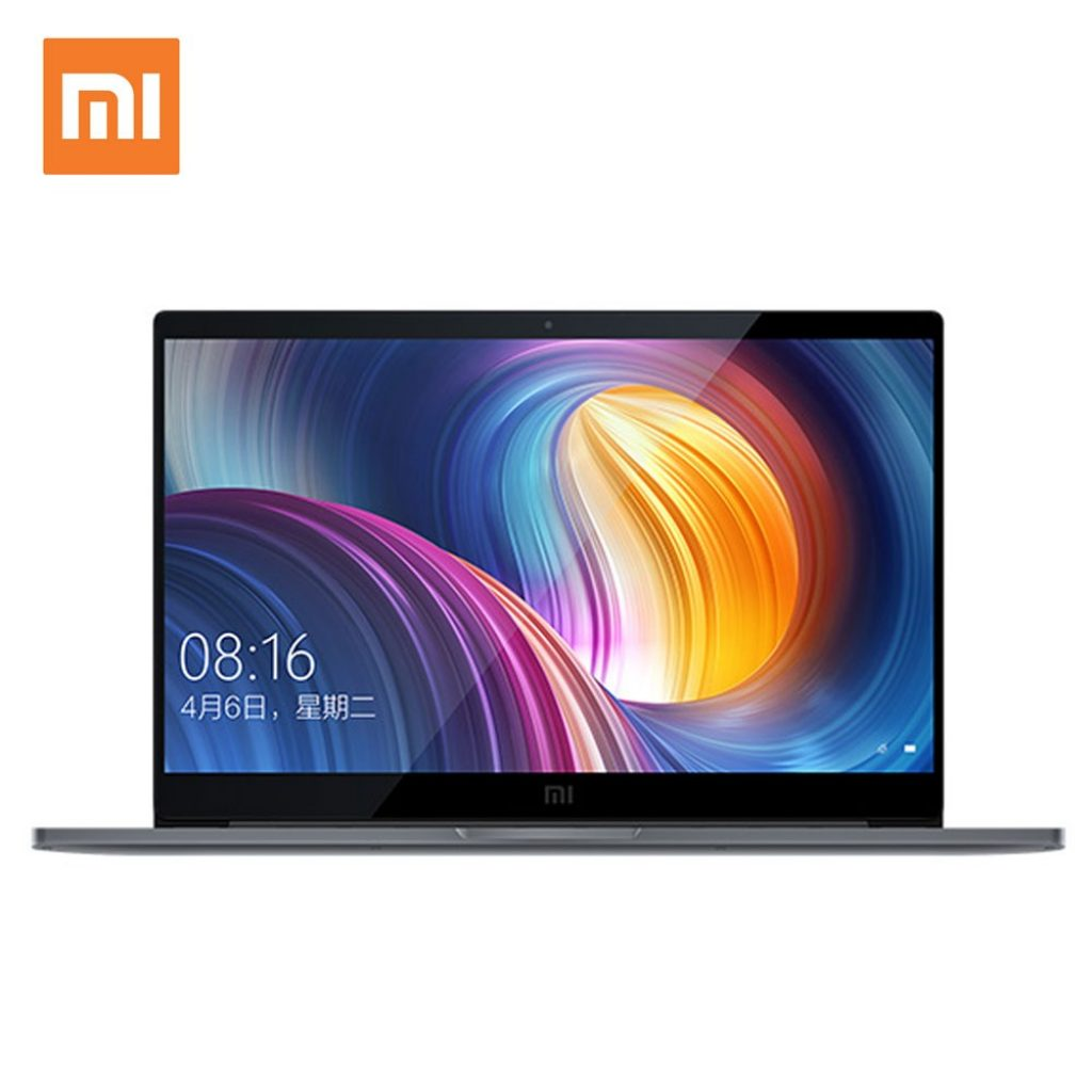 xiaomi, laptop, notebook, coupon, Bnaggood, 15.6 Inch Intel Core i7-8550U Quad Core Fingerprint Sensor Laptop
