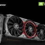 coupon, gearbest, Colorful iGame GeForce RTX 2080 Ti Advanced OC Gaming Graphics Card - CARBON GRAY
