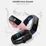 coupon, gearbest, HUAWEI Honor Bracelet 4