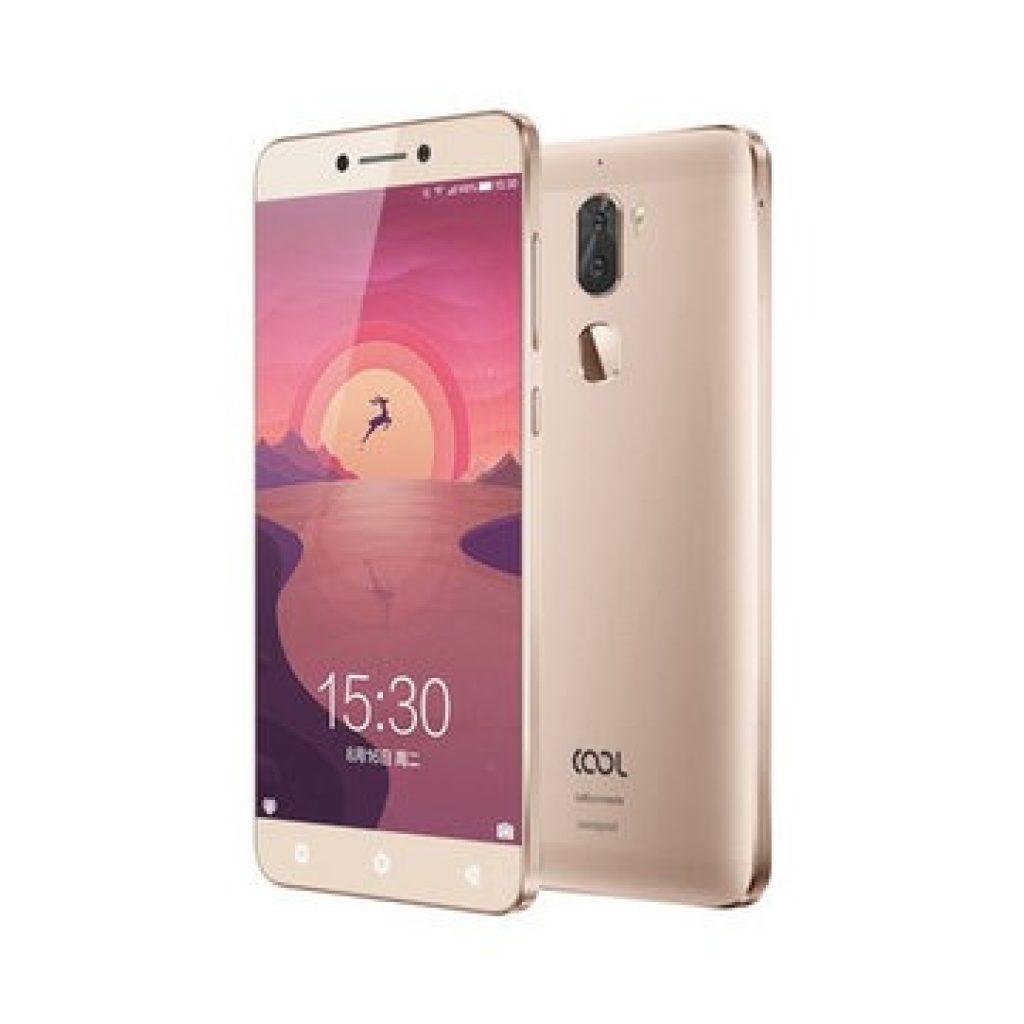 kupong, banggood, LeEco Cool1 dual Coolpad 4GB RAM 32GB ROM 4G Smartphone
