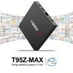 coupon, gearbest, Sunvell T95Z Max TV Box