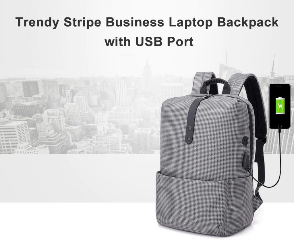 Laptop Xiaomi Mi Business Backpack