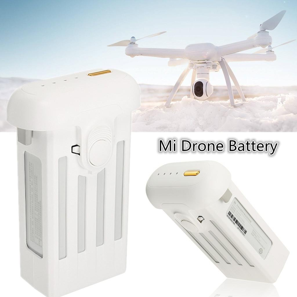 coupon, gearbest, Xiaomi Mi Drone RC Quadcopter Spare parts 17.4V 5100mAh Battery