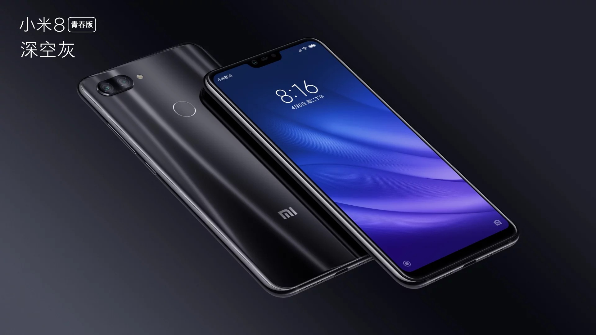 e462e3337 €179 with coupon for Xiaomi Mi8 Mi 8 Lite 6.26 inch 6GB RAM 128GB ROM 4G  Smartphone from BANGGOOD