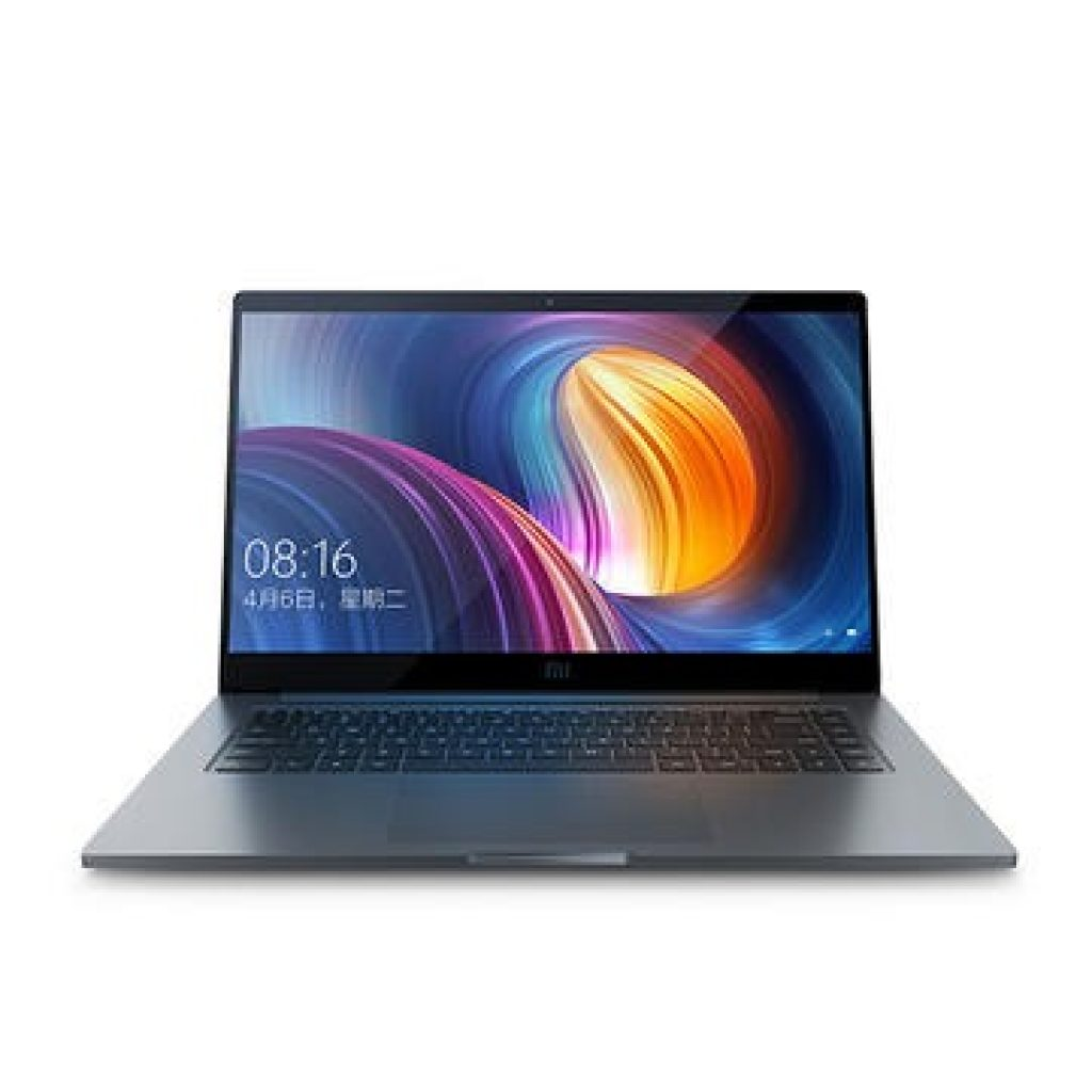 coupon, banggood, Xiaomi Notebook Pro Win10 15.6 Inch Intel Core i5-8250U Quad Core 8G 256GB Fingerprint Sensor Laptop