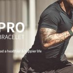 coupon, gearbest, smartband, wristband, bracelet, Alfawise B7 Pro Fitness Tracker