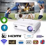 coupon, gearbest, Excelvan BL - 59 HD Multimedia Projector
