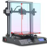 coupon, gearbest, GEEETECH A20 3D Printer