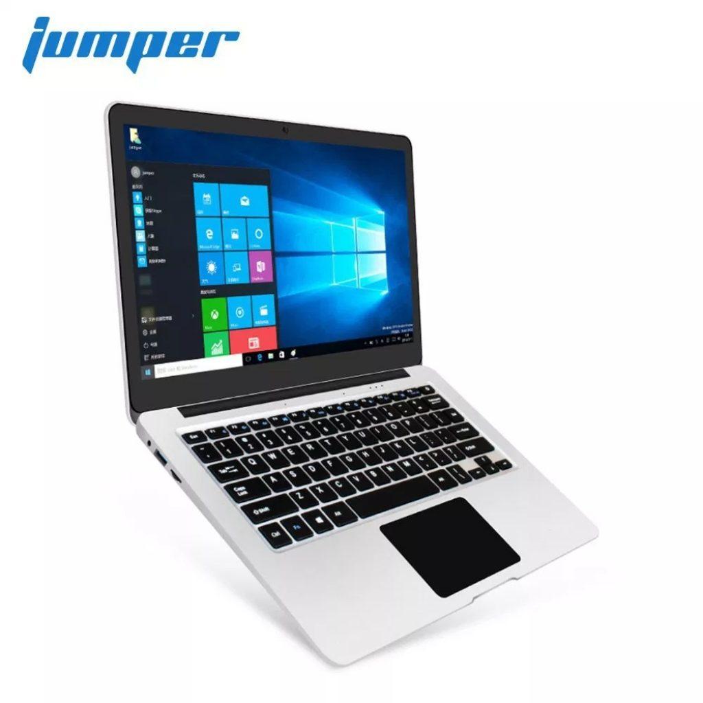 coupon, gearbest, Jumper EZbook 3SL Laptop