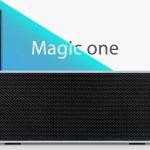 coupon, gearbest, SCISHION Magic One Soundbar TV Box