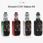 coupon, gearbest, Smoant C101 Naboo Kit