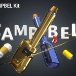 coupon, gearbest, Smoant CAMPBEL Kit
