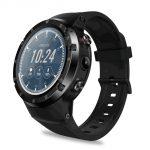 coupon, banggood, Zeblaze THOR 4 Plus 1.4 inch AMOLED 4G LTE 1G+16G WIFI GPS GLONASS 5.0MP Android 7.1 Watch Phone - NO.1