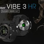 gearvita, coupon, gearbest, Zeblaze VIBE 3 HR 1.22 inch Sports Smart Watch