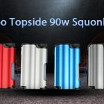 coupon, gearbest, Dovpo Topside 90W Squonk Mod