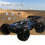 coupon, gearbest, JLB Racing 21101 4WD RC Off-road Truck