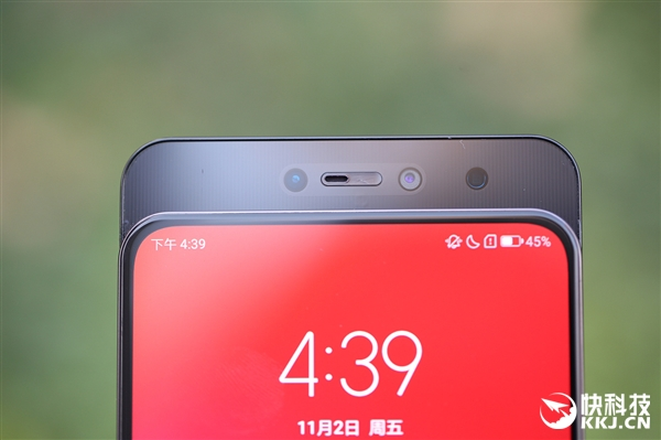2689270baa520 Lenovo Z5 Pro Unboxing: самый дешевый смартфон Slider