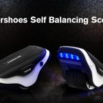 coupon, gearbest, TOMOLOO S1 Electric Balance Wheel Hovershoes
