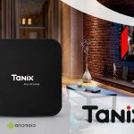 coupon, gearbest, Tanix TX6 TV Box