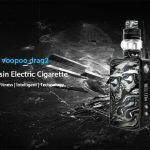 coupon, gearbest, Voopoo Drag2 Resin Version Mod Kit