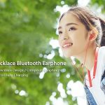 gearvita, coupon, gearbest, Xiaomi Necklace Bluetooth Earphone Wireless Earbuds Young Version