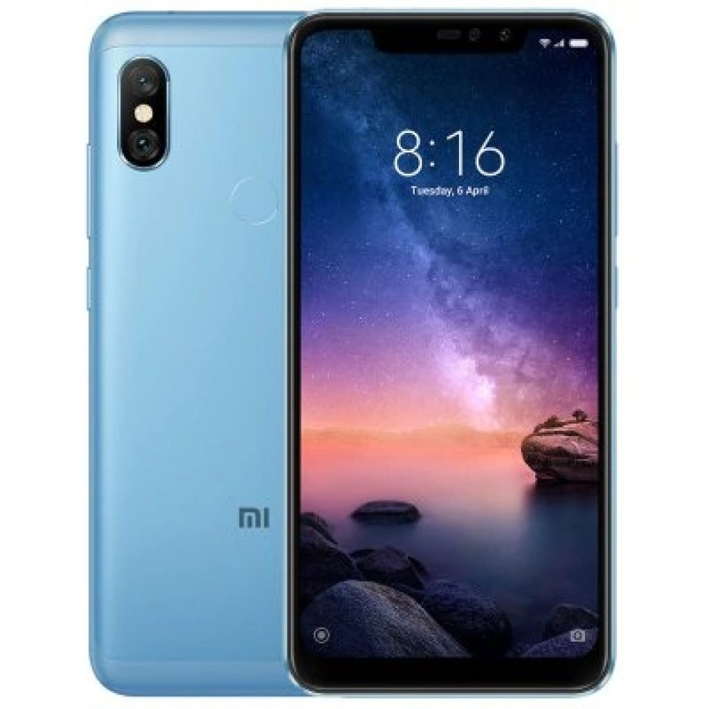 coupon, gearbest, Xiaomi Redmi Note 6 Pro 3GB RAM 4G Phablet Global Version