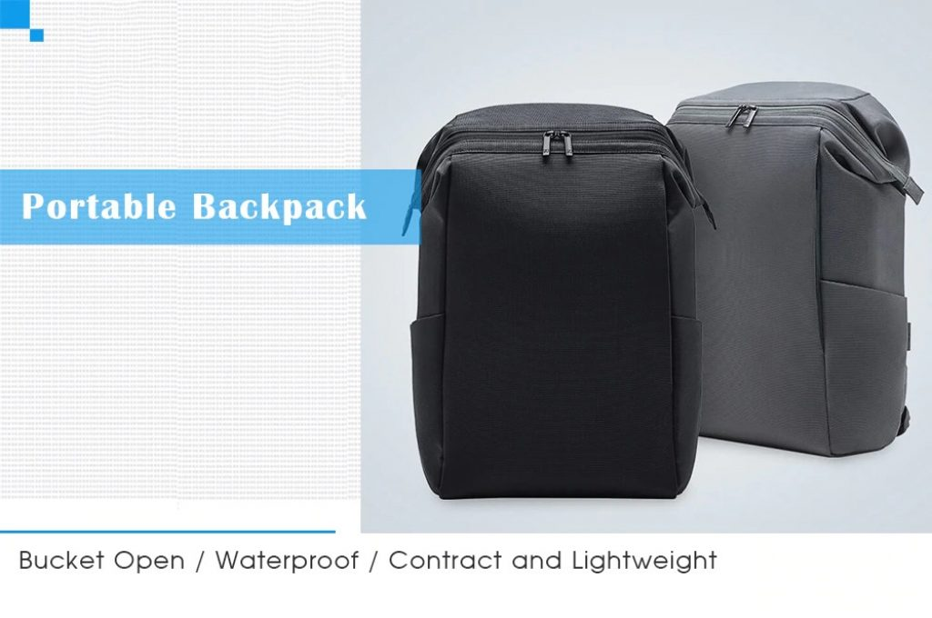 coupon, gearbest, Xiaomi Youpin 90 FUN Portable Backpack