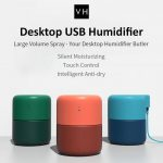 coupon, gearbest, Xiaomi youpin VH Diffuse Desktop USB Humidifier