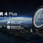 tomtop, coupon, gearbest, Zeblaze THOR 4 Plus 4G Smartwatch Phone
