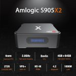 coupon, gearbest, A95X Max TV Box