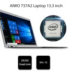 coupon, gearbest, AIWO 737A2 Laptop