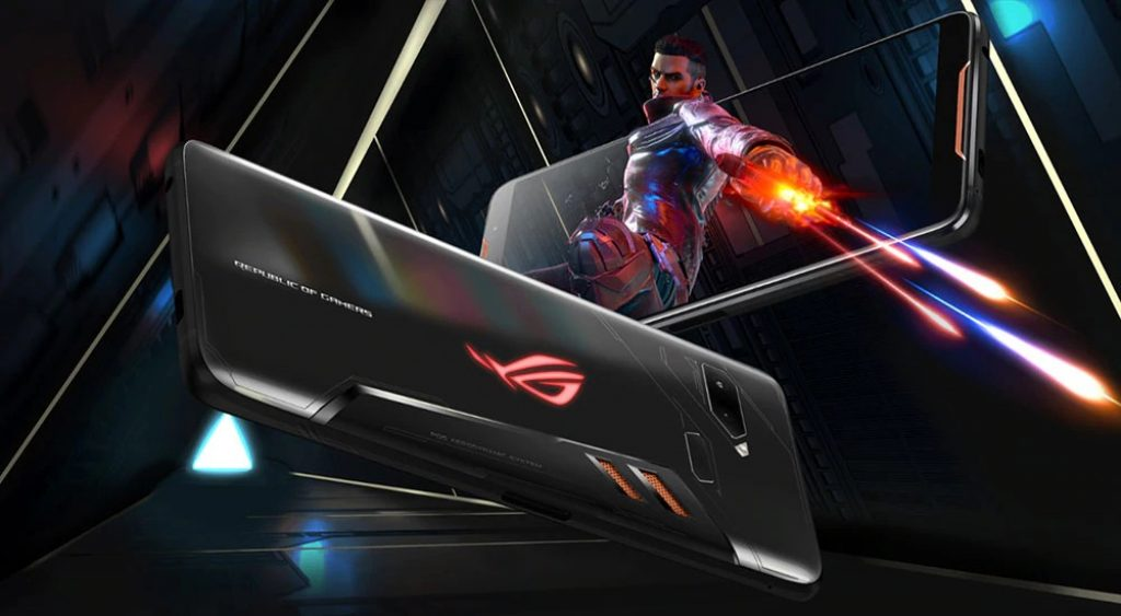 coupon, gearbest, ASUS ROG Phone 4G Phablet