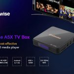 coupon, geARBEST, Alfawise A5X TV Box