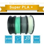 coupon, gearbest, CCTREE 3D Printer PLA 1.75mm 4 Color Pack For Creality CR10S Ender 3 Finder