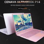 coupon, banggood, Cenava P14 Notebook 14 inch Intel Celeron N3450 6GB RAM + 240GB SSD Quad Core Metal Notebook