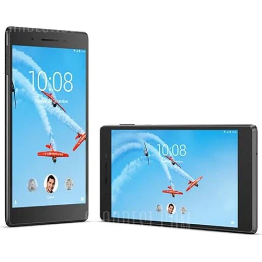 coupon, gearbest, Lenovo TAB4 TB - 7304N 4G Phablet