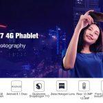קופון, gearbest, Nokia X7 4G Phablet