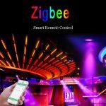 coupon, banggood, Smart Home 9W RGBW LED Downlight work with major zigbee bridge gateway