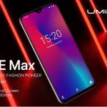 banggood, coupon, gearbest, UMIDIGI One Max 4G Phablet