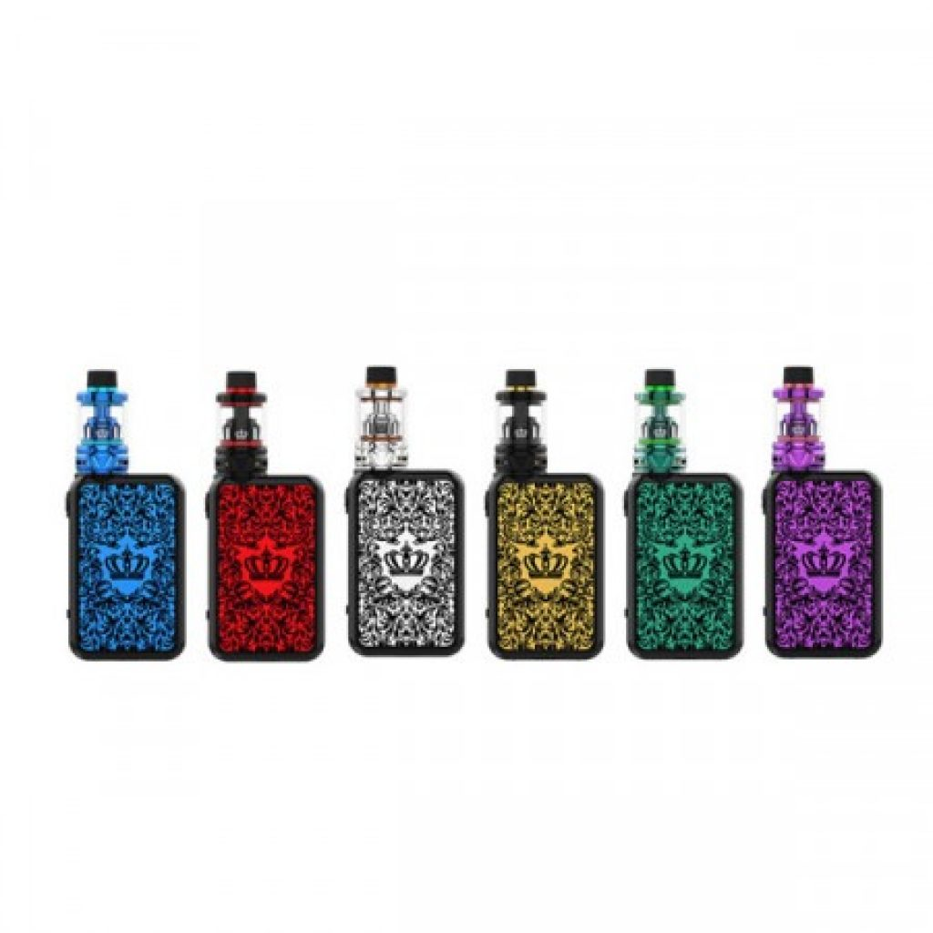 coupon, gearbest, UWELL CROWN IV 4 Kit