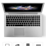VOYO I7 Notebook, coupon, banggood