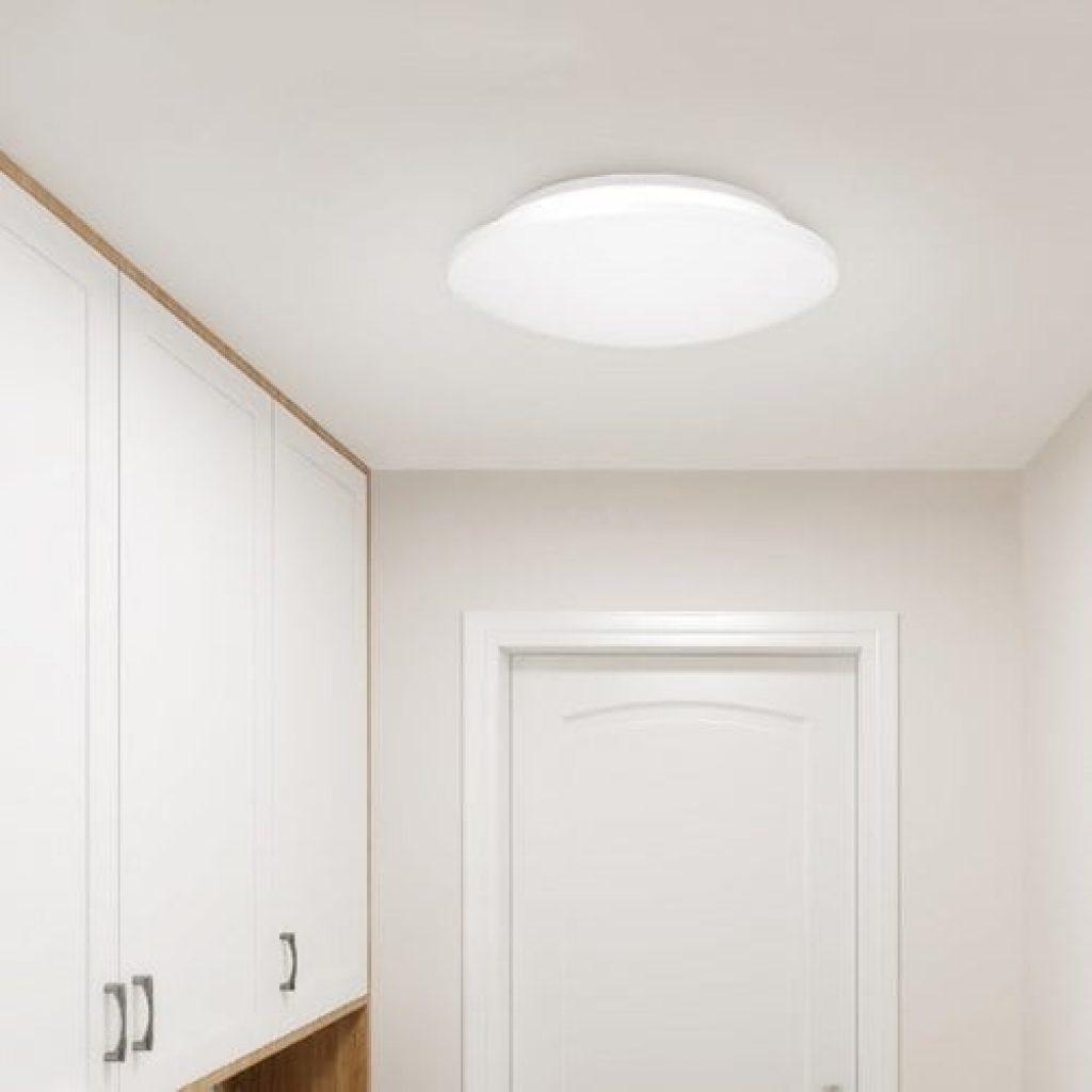 coupon, banggood, Xiaomi Yeelight YILAI YlXD04Yl 10W Simple Round LED Ceiling Light